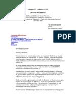 GRAMSCI Y LA EDUCACION.doc