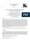 Review of Shear Wave Splitting-Crampin(2005)