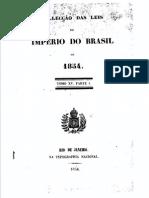 COLEÇÃO LEIS DO IMPÉRIO DO BRASIL Lei1854.pdf