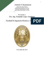 Informe Final Labo0 Electrónicos