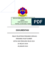 Report Pngawas