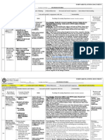 forward planning document ict