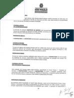 Clausula 8 - Contrato de Gestao Hospital