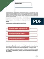 TP Derecho Procesal Unid. 1