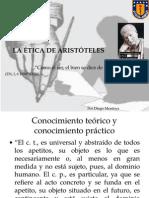 La Ética de Aristóteles