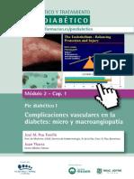 Pie Diabetico Modulo