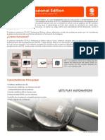 ITSPLC Brochure (Es)