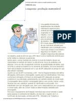 CPR Paraíba_ Gestão Do EPI Na Empresa_ Produção Sustentável Para Todos