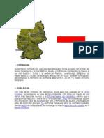 Datos Alemania