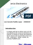 Comercio Electronico Proyectotrybefit.com