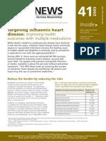 NPS - Targeting Ischaemic Heart Disease