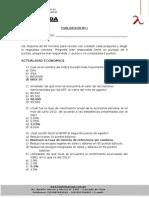 Examen Nº I.doc