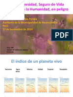 Biodiversidad Mikko Pyhala