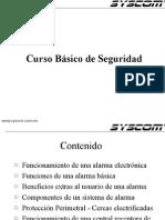 Basico de Seguridad Revisado Ene 09 2009