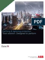 Abb Furse Earthing Brochure