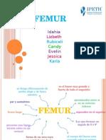 Presentación1 Femur