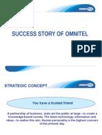 omnitel success story