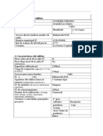 Identificacion Edificio o Empresa (PARA EMERGENCIAS)