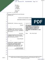 Google Inc. v. American Blind & Wallpaper Factory, Inc. - Document No. 193