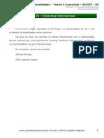 Atualidades - Aula 01