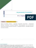 chapter 2 isoparametric element
