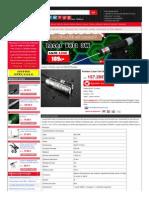 Pointeur Laser Vert 3000mW Puissant