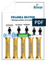 Pharmaceutical Sector_Quinque Pillars of Evolution_11Mar2015 1