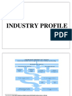 Industry Profile of banks