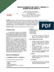 Lab Inorganica 1