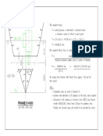 Prelim. Bow Thruster - Calculation
