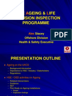07 HSE Ageing & Life Extension Inspection Programme_Stacey_HSE