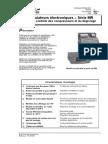MR4 Johnson Controls Documentation Technique