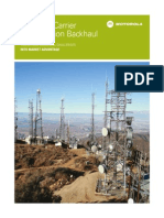 Station Backhaul