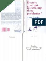 Doctor, Por Qué Nuestro Hijo Tiene Problemas [Anny Cordié] (1)