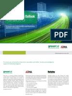 Greenhat b2b Marketing Outlook 2013