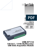 USB 4711A