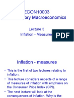 Lecture 3 _inflation-Measures