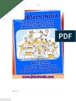 JBTech INDIA-Summer Training Details-2010