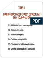 Tema6transformacionesdefaseyestructurasenlasolidificaci