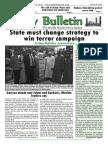 Friday Bulletin 623