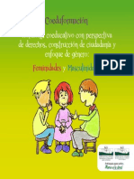 Cartilla Coeduformacion Definitiva