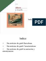 Sin Noticias de Gurb (1)