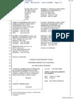 National Federation of the Blind et al v. Target Corporation - Document No. 69
