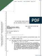 Sushanek v. Sprint Nextel Corporation - Document No. 2