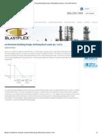 Blast Resistant Building Design_ Defining Blast Loads (Pt