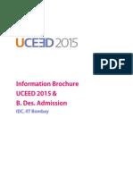 UCEED Brochure