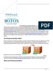 Dr Oz Phytoceramides Warning for Consumers