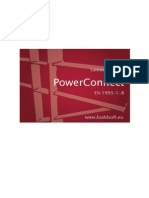 PowerConnect Manual - En - Part 1A EC3 - A4