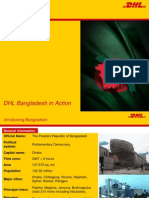 6 Import and Export Custom Regulations in Bangladesh DHL Md Zulfiqar Ali Siddique