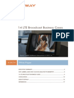 White Paper 14 LTE Broadcast Use Cases Final